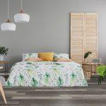 Beaulieu 2091 BErgamo Vinyl Plank Flooring Rapido Collection Bedroom 1