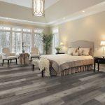 Beaulieu 2091 BErgamo Vinyl Plank Flooring Rapido Collection Bedroom 2