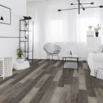 Beaulieu 2091 Bergamo Vinyl Plank Flooring Rapido Collection Living Room 4