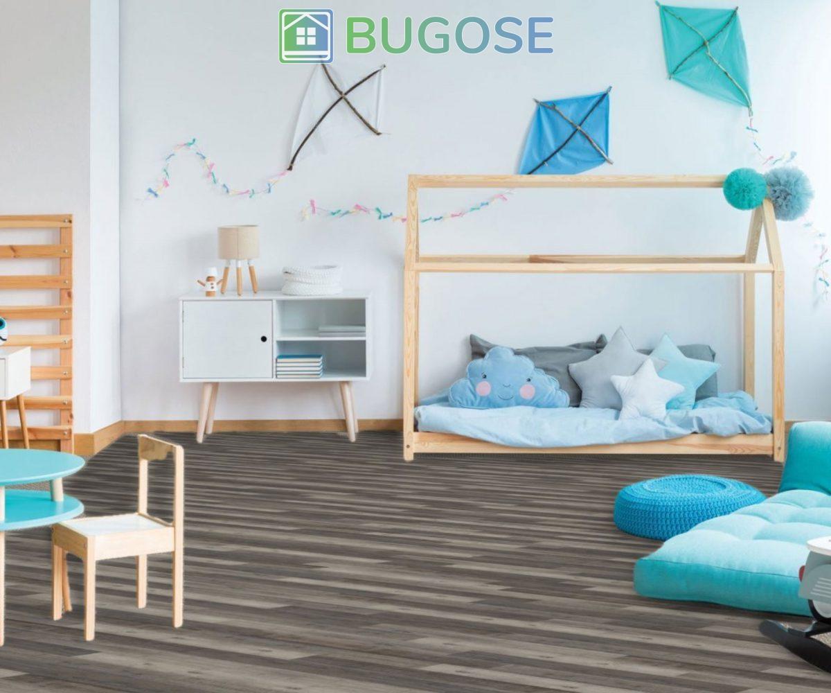 Beaulieu 2091 Bergamo Vinyl Plank Flooring Rapido Collection Room 1