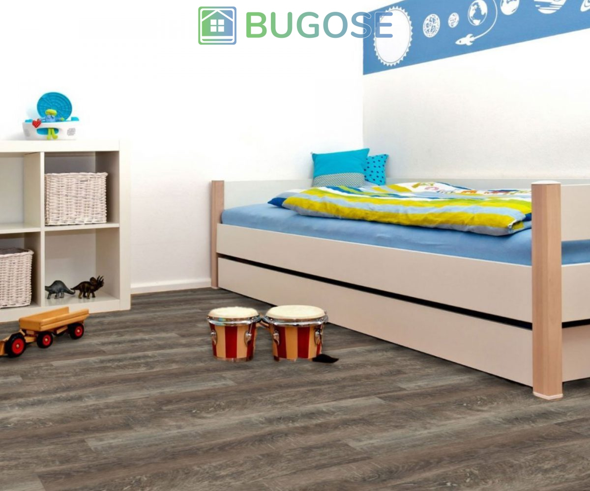 Beaulieu 2093 Forli Vinyl Plank Flooring Rapido Collection Kids Room 1