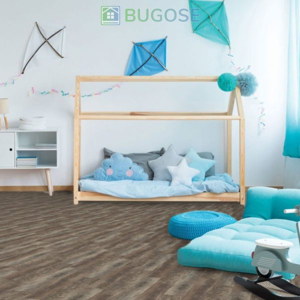 Beaulieu 2093 Forli Vinyl Plank Flooring Rapido Collection Kids room1