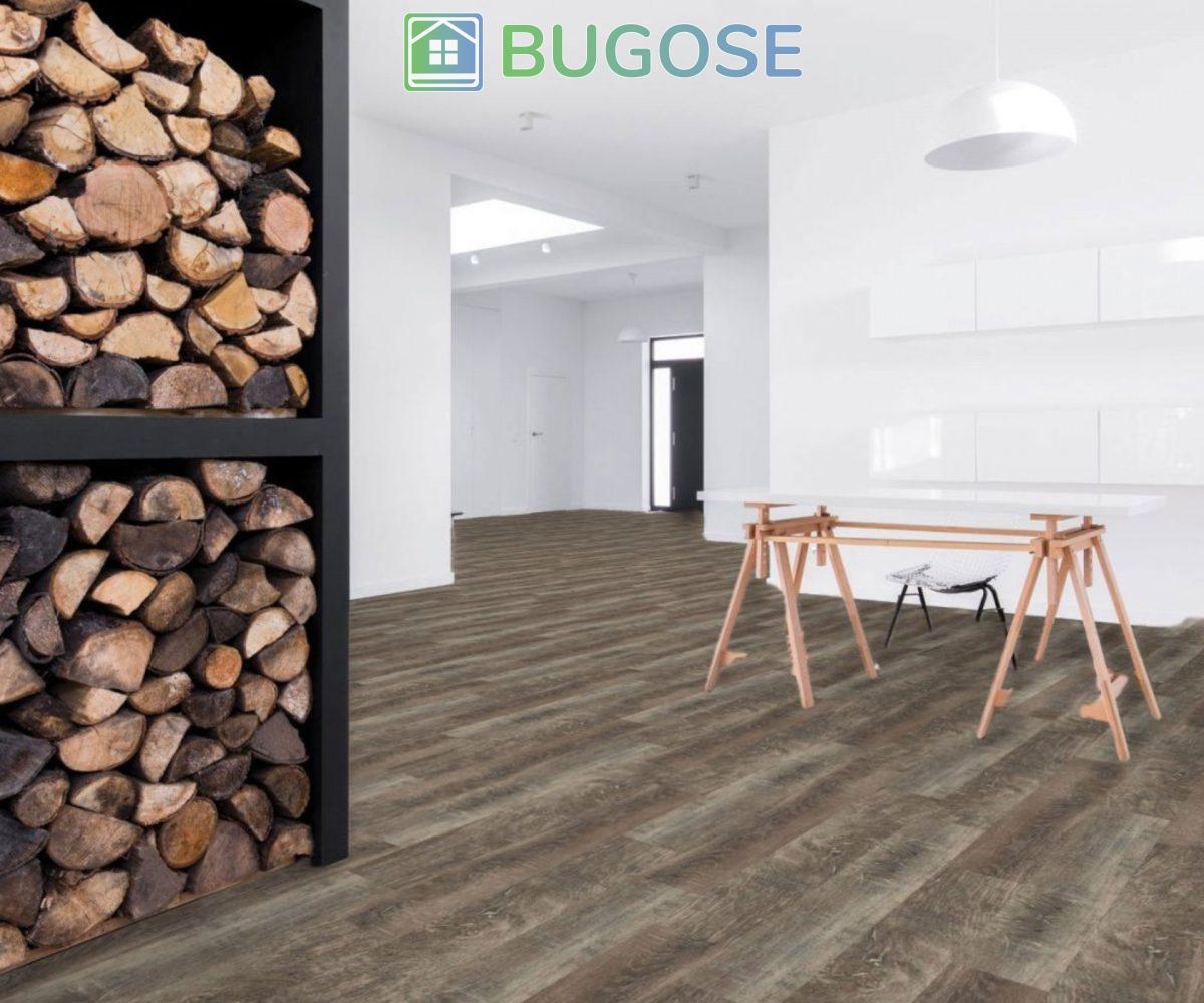 Beaulieu 2093 Forli Vinyl Plank Flooring Rapido Collection Living Room 4