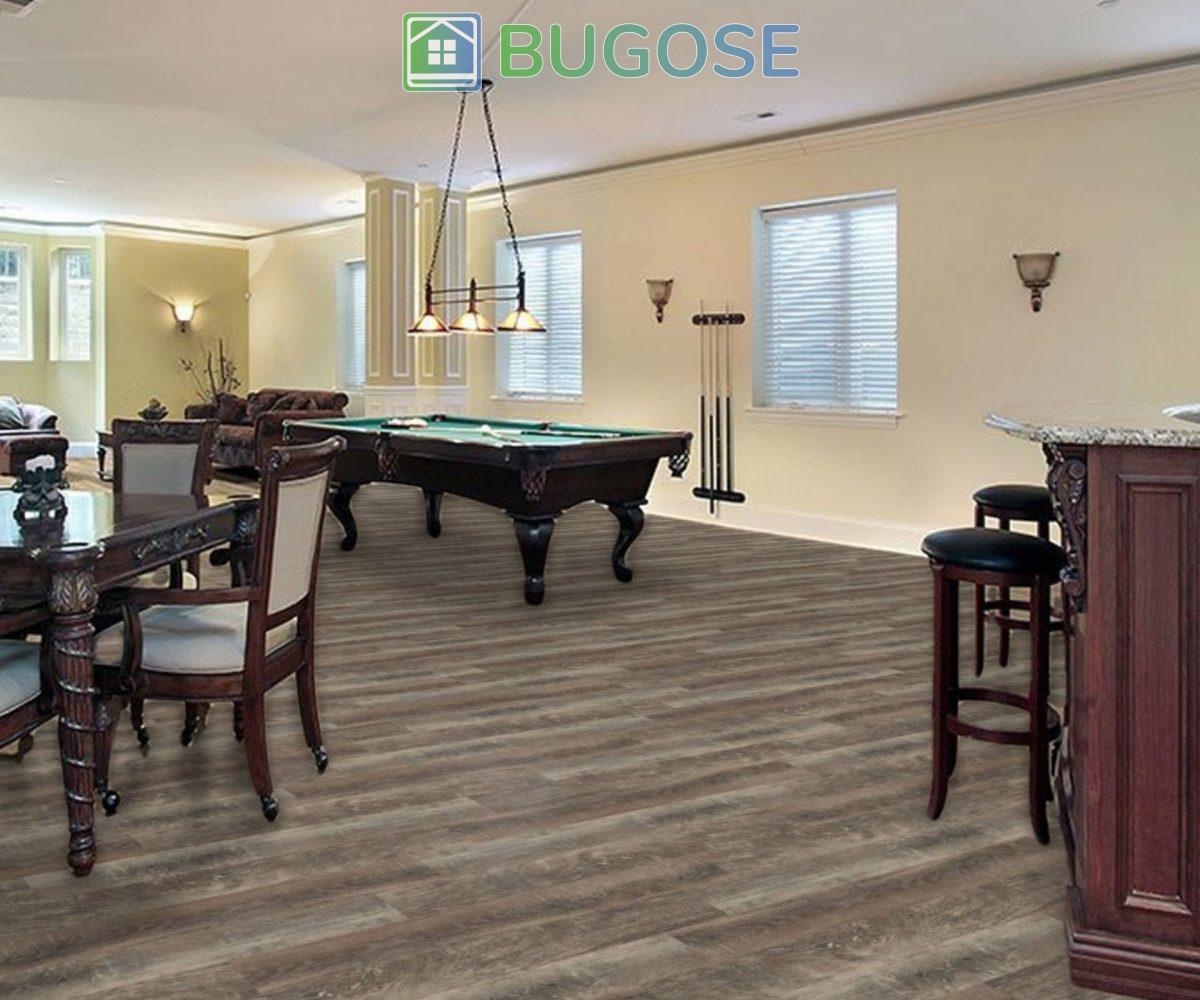 Beaulieu 2093 Forli Vinyl Plank Flooring Rapido Collection Living Room1