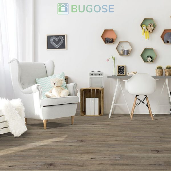 Beaulieu 2098 Livorno Vinyl Plank Flooring Rapido Collection Room Scene 1