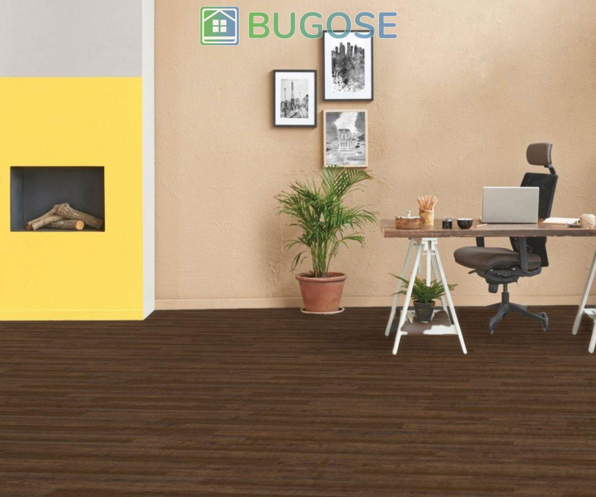 Beaulieu 2099 Prato Vinyl Plank Flooring Rapido Collection Room Scene 2