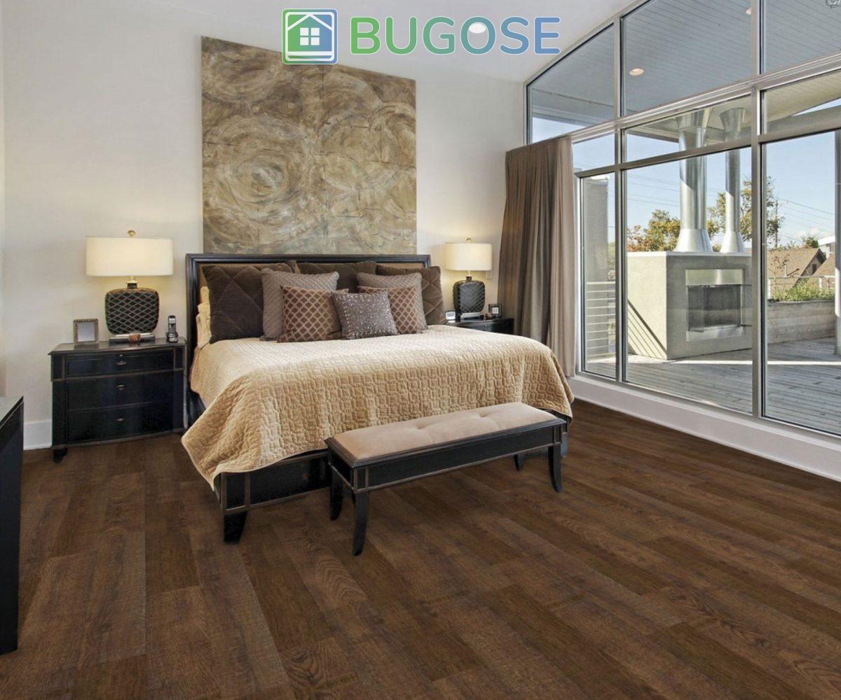 Beaulieu 2099 Prato Vinyl Plank Flooring Rapido Collection Room Scene 7