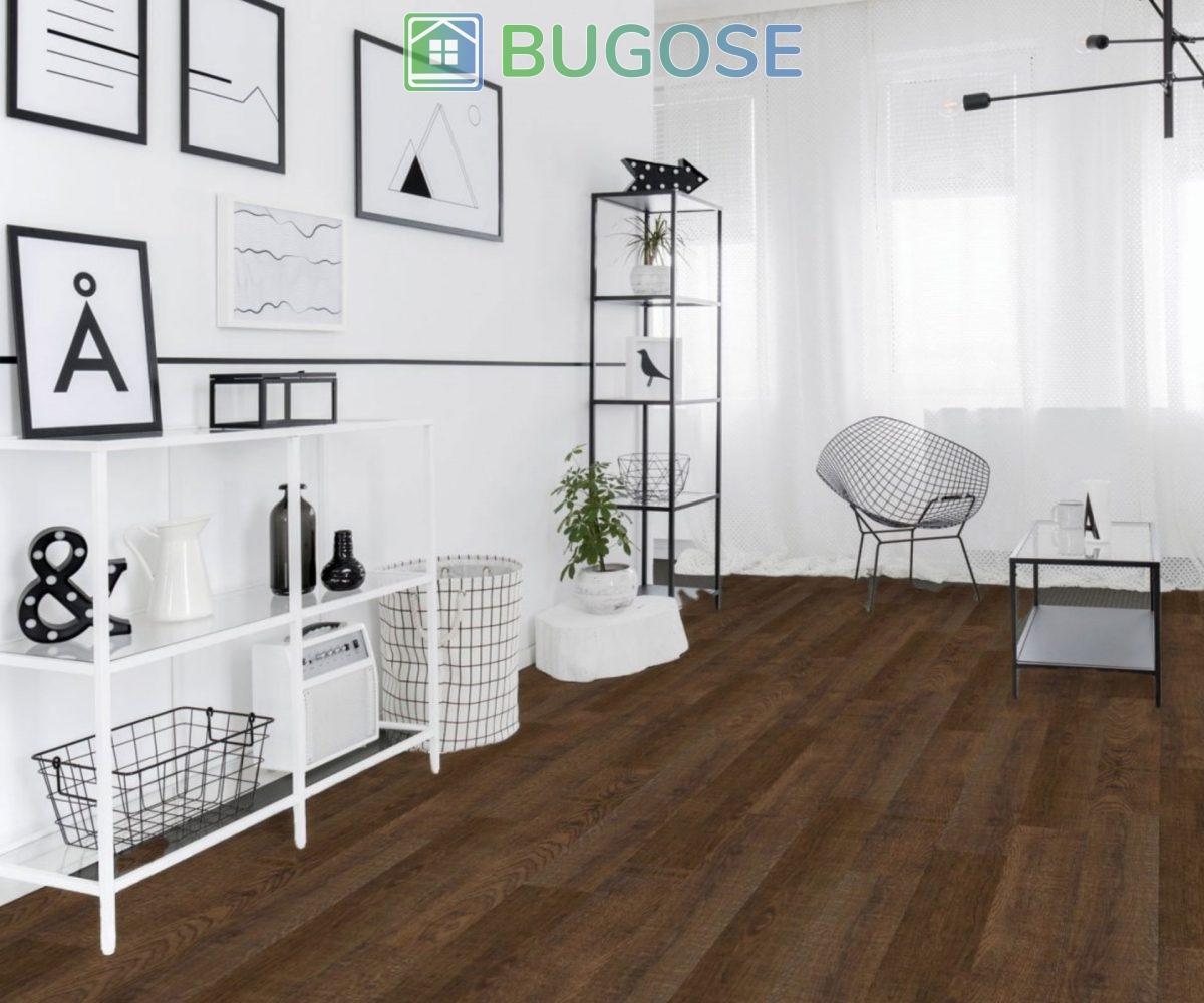 Beaulieu 2099 Prato Vinyl Plank Flooring Rapido Collection Room Scene 8