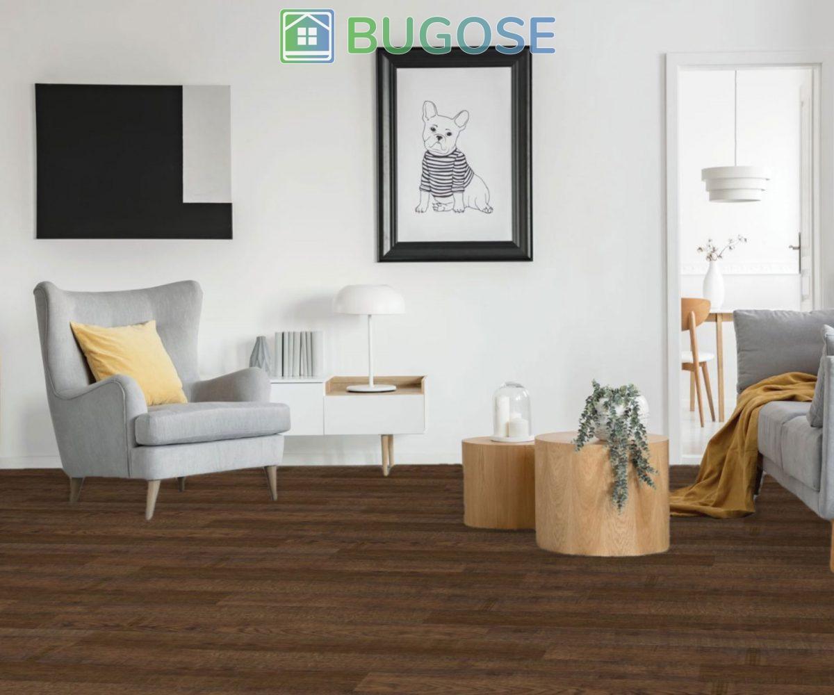 Beaulieu 2099 Prato Vinyl Plank Flooring Rapido Collection Room Scene 9