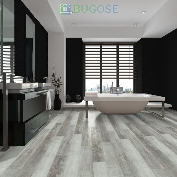 Beaulieu 2107 Trento Vinyl Plank Flooring Rapido Collection Room Scene 1
