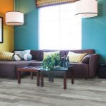 Beaulieu 2107 Trento Vinyl Plank Flooring Rapido Collection Room Scene 3
