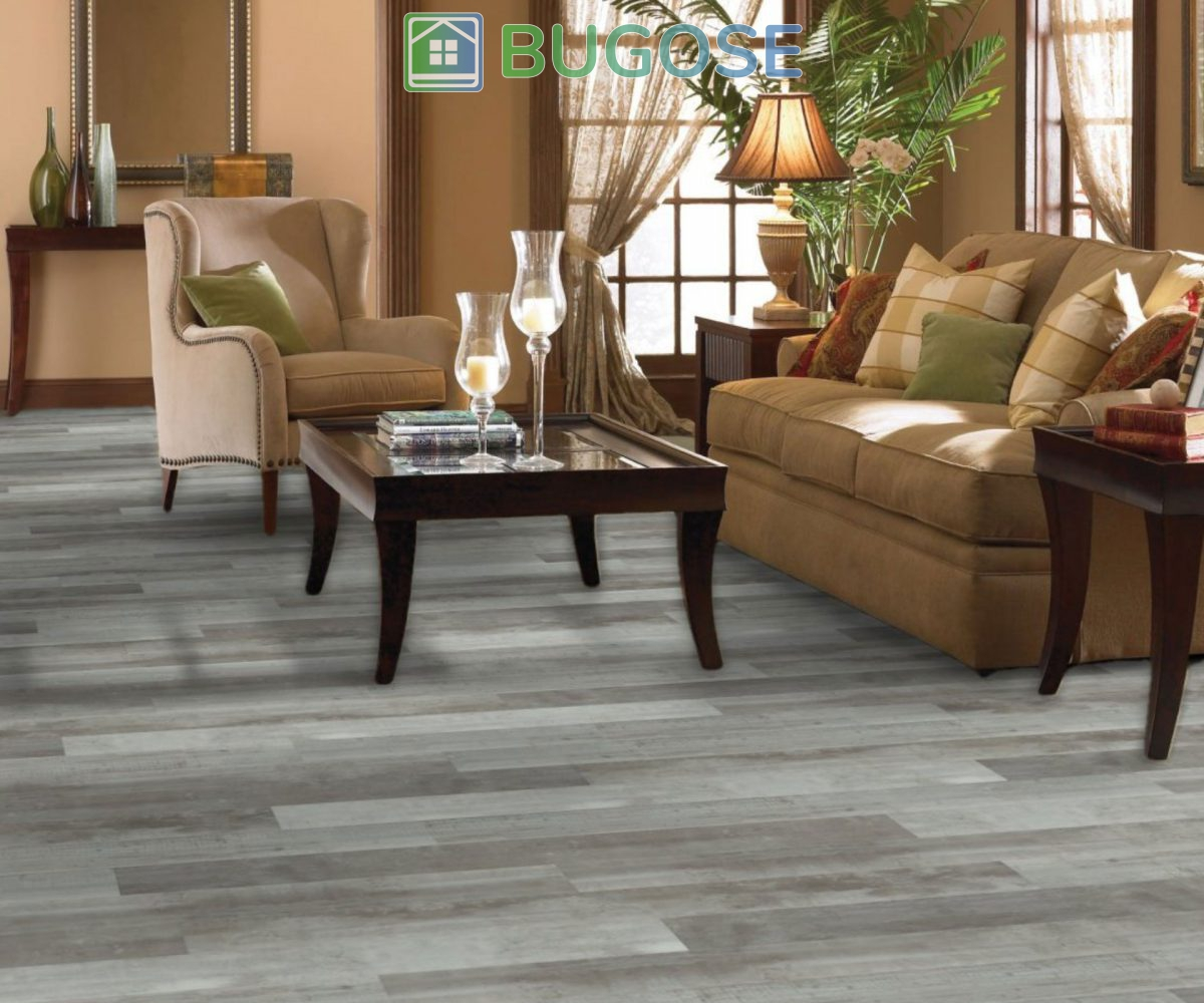 Beaulieu 2107 Trento Vinyl Plank Flooring Rapido Collection Room Scene 5