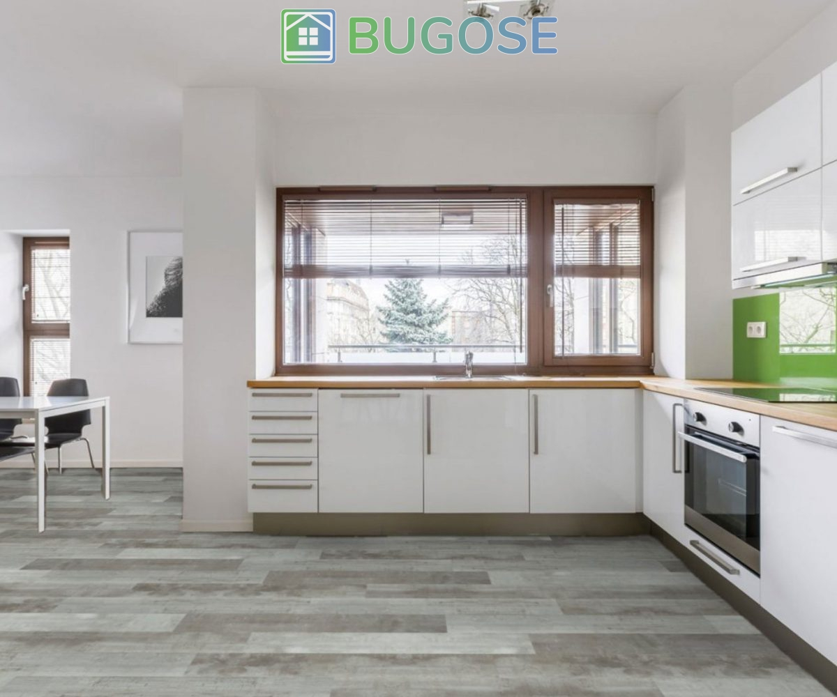 Beaulieu 2107 Trento Vinyl Plank Flooring Rapido Collection Room Scene 8
