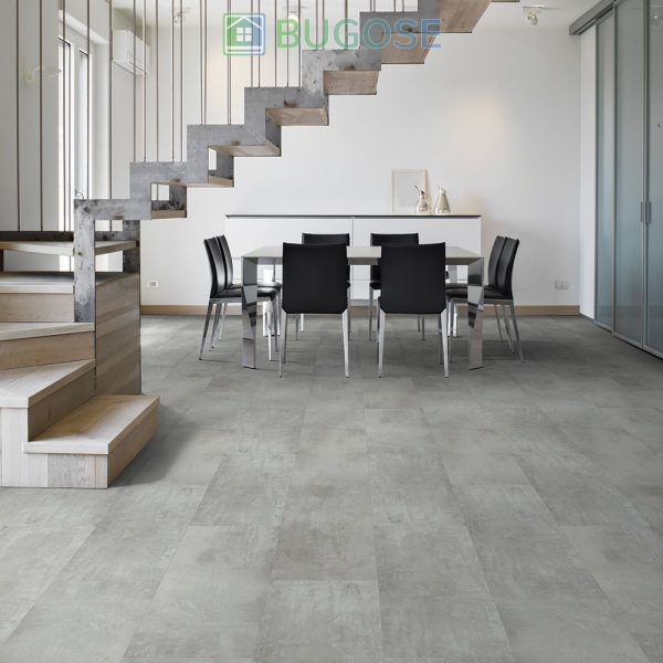 Beaulieu 2110 Chicago Vinyl Plank Flooring Skyline Collection Room Scene 1
