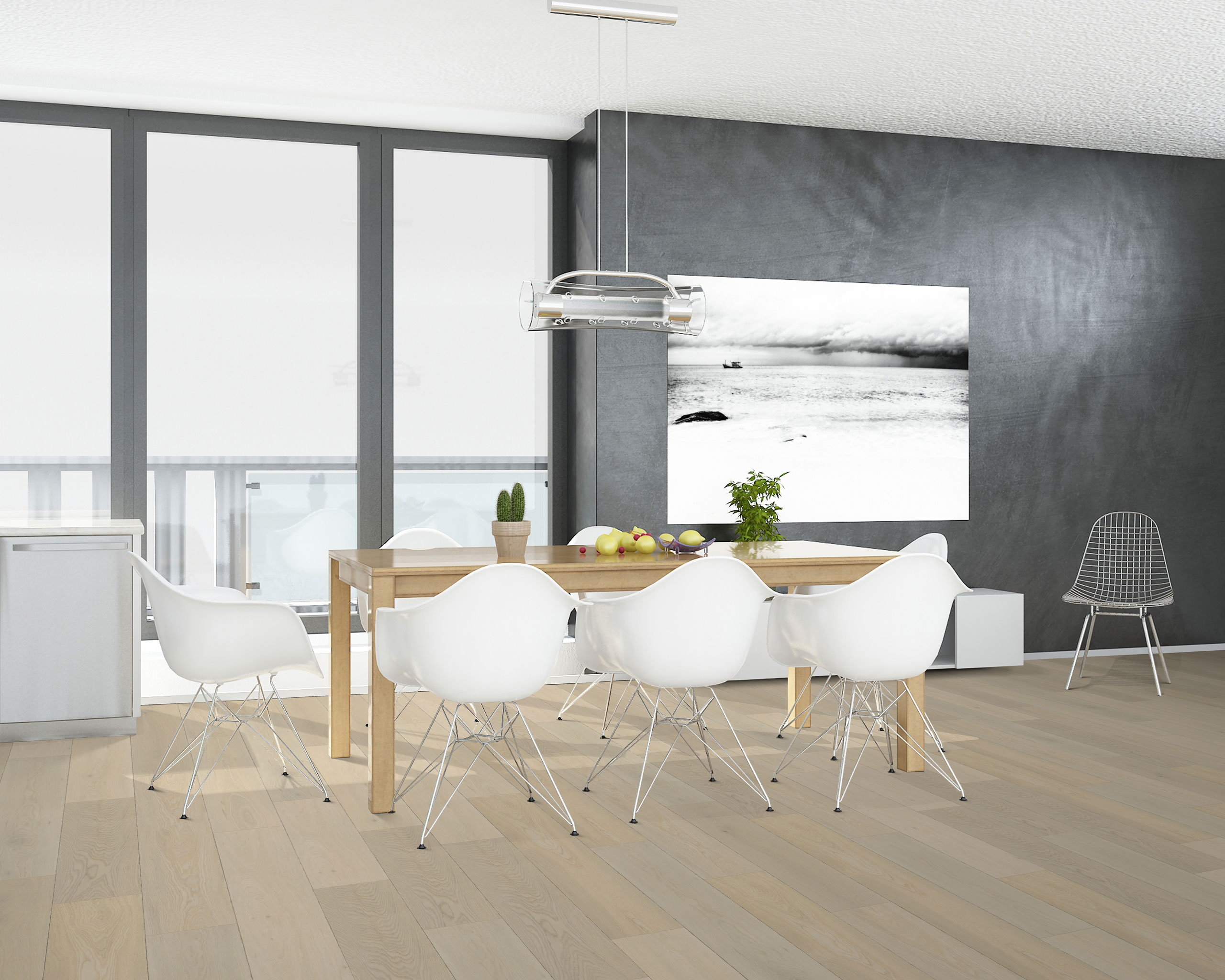 Engineered Hardwood Flooring RS Beaulieu Aristocrasi Collection -5004 Helena