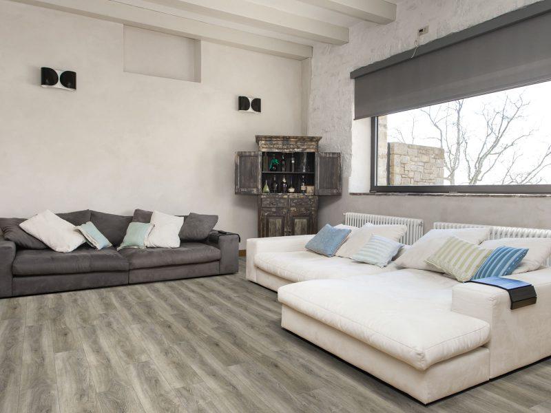 Engineered Luxury Vinyl Flooring (sq)