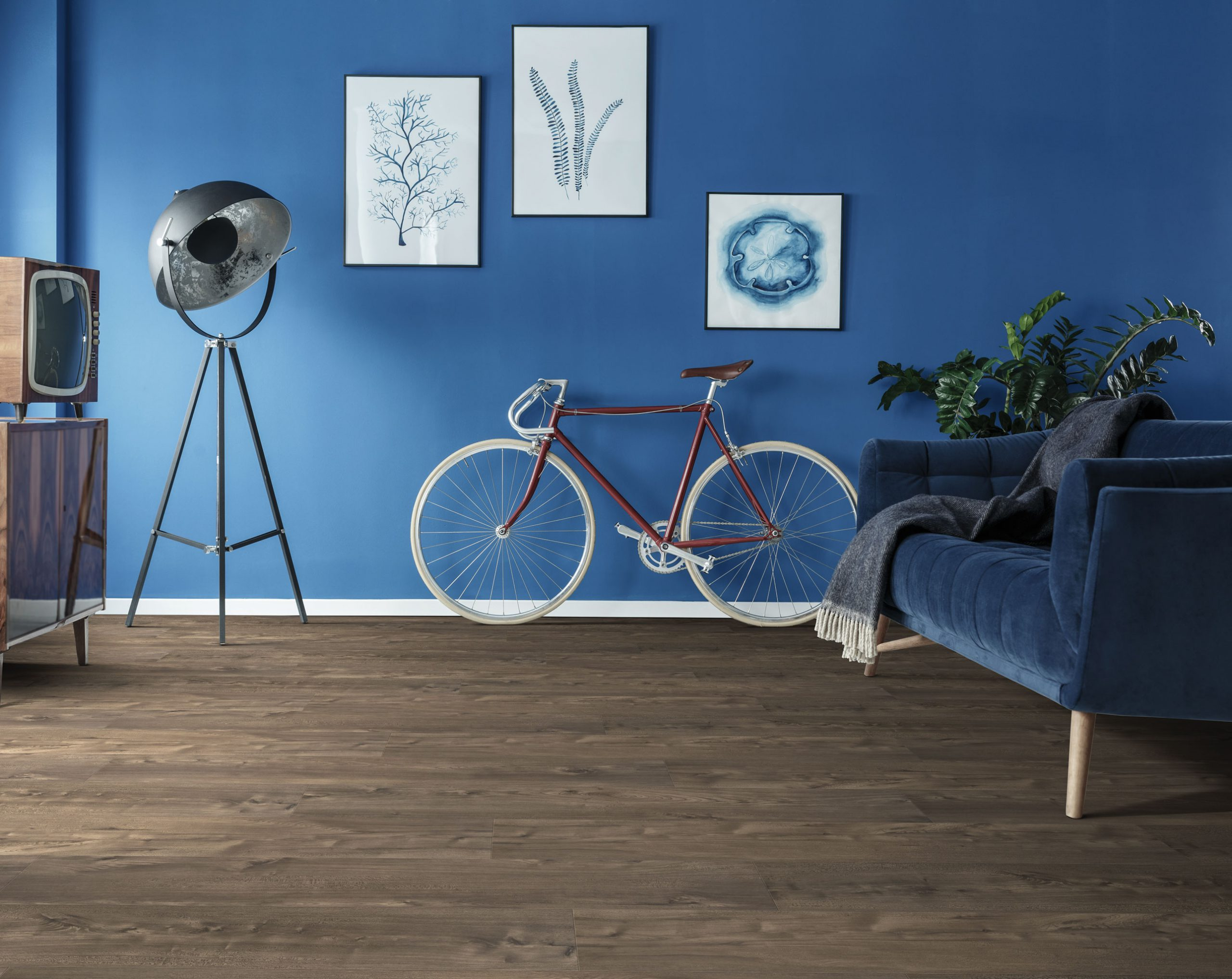 Laminate Flooring RS Beaulieu Riviera Collection RS 1340 Loire