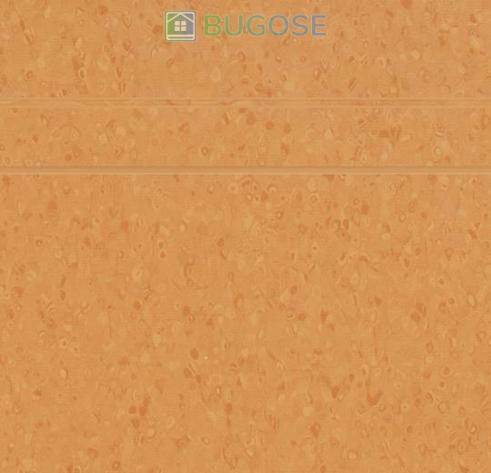 Commercial Sheet Vinyl Flooring Forbo homogeneous vinyl Sphera Element Tangerin 50057 2