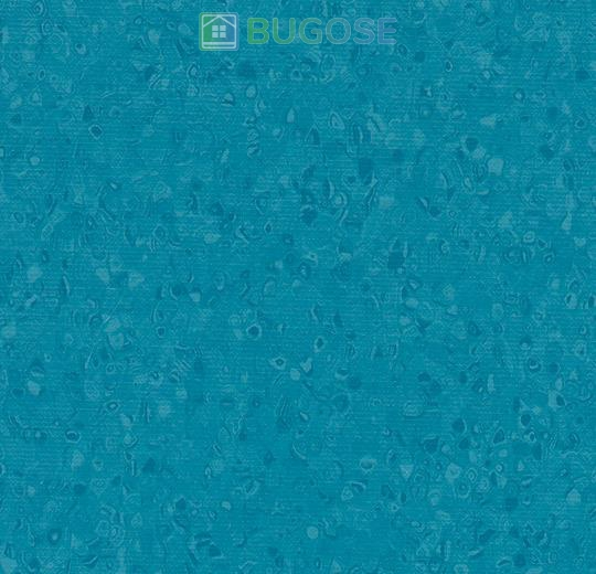 Commercial Sheet Vinyl Flooring Forbo homogeneous vinyl Sphera Element Teal 50046 1