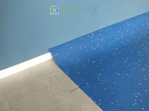 Forbo Sphera Commercial Sheet Vinyl Flooring Installation Instructions Fig 1
